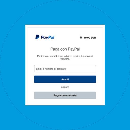 tarocchi on line ricarica Paypal